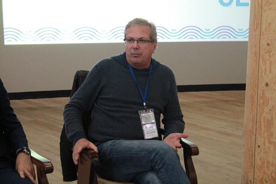 Ведущий программы «Сам себе режиссер» стал советником Александра Жилкина