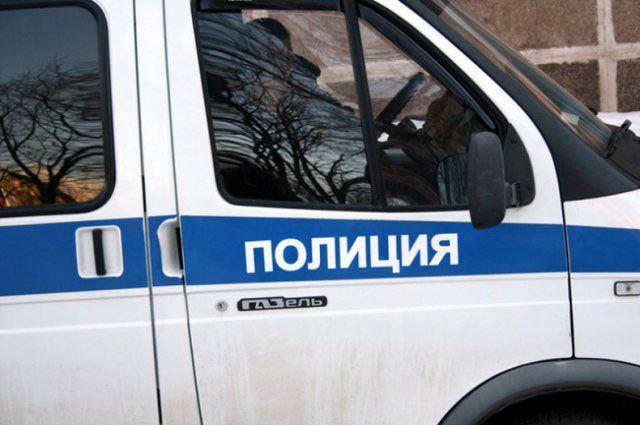 На раскатах Астраханского заповедника найдены трупы полицейских