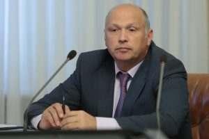 Бывший глава администрации Астрахани перешел на новое место работы