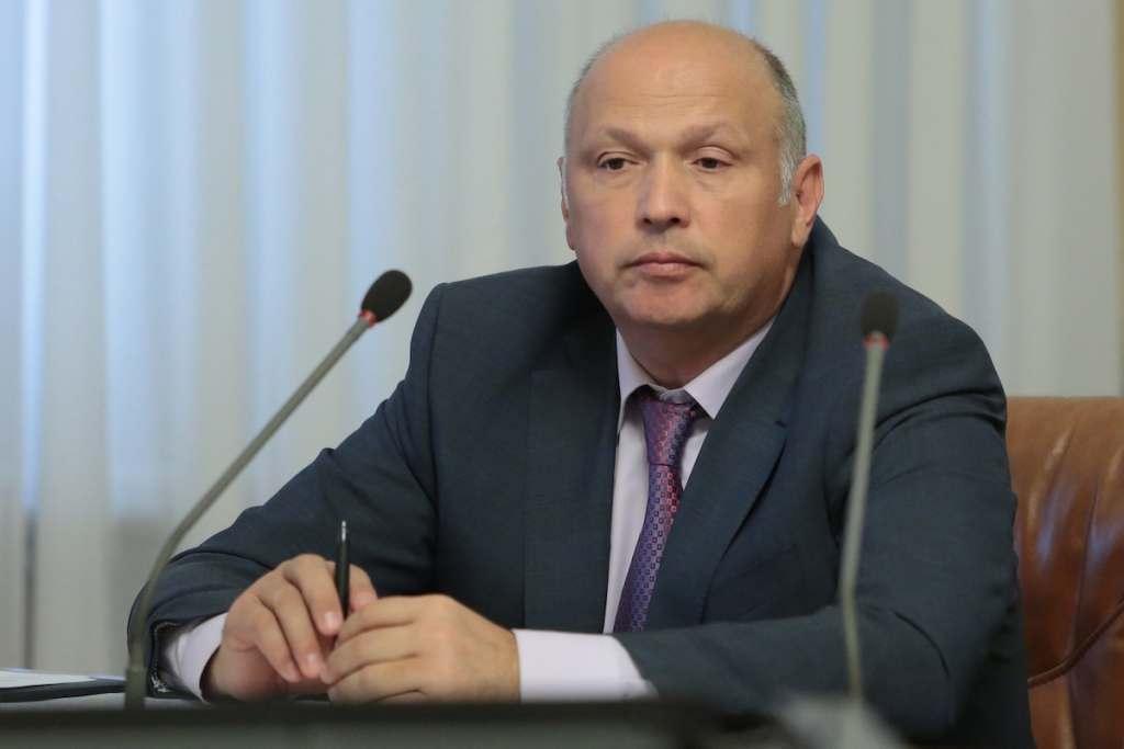 Радик Харисов назван самым возможным претендентом в сити-менеджеры Астрахани