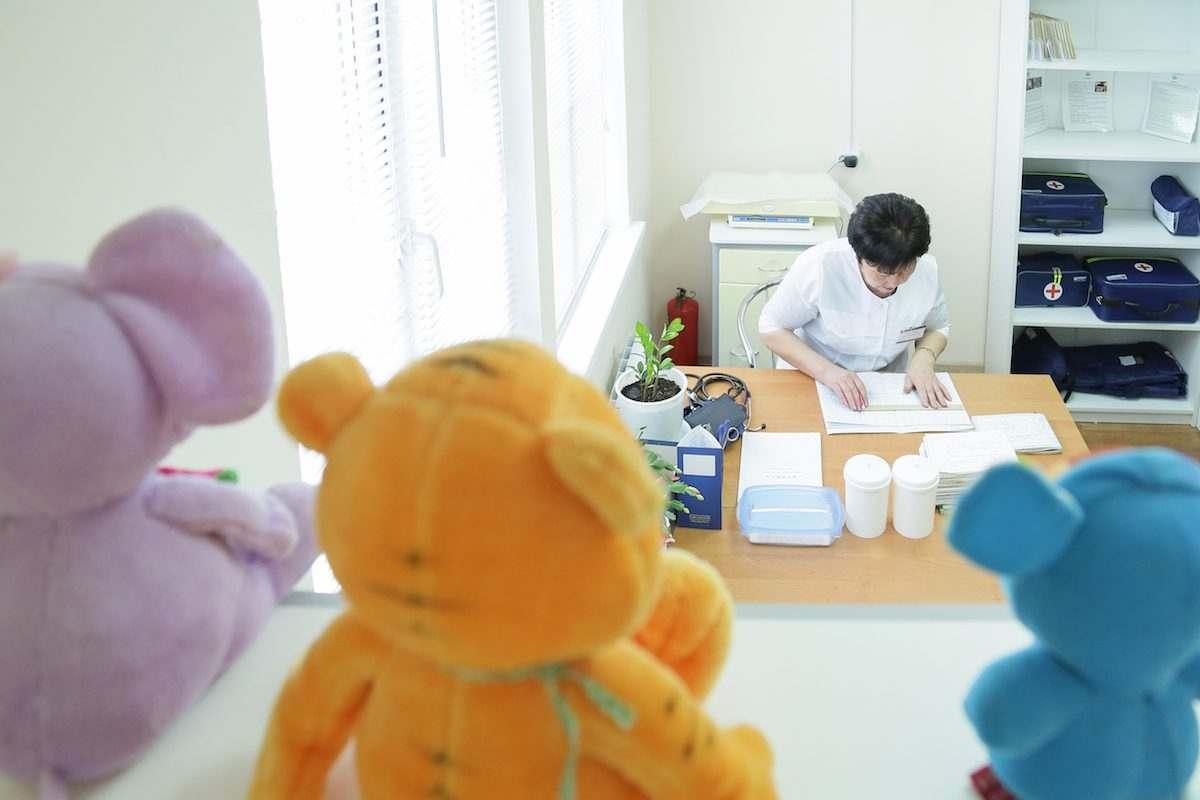 Астрахань в конце рейтинга городов по качеству медобслуживания