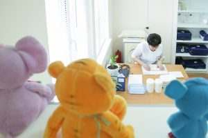 В Астраханской области дети массово болеют ОРВИ с осложнениями