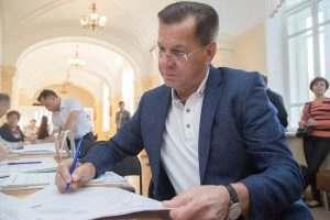 Александру Жилкину предсказывают выход из высшего совета «Единой России»