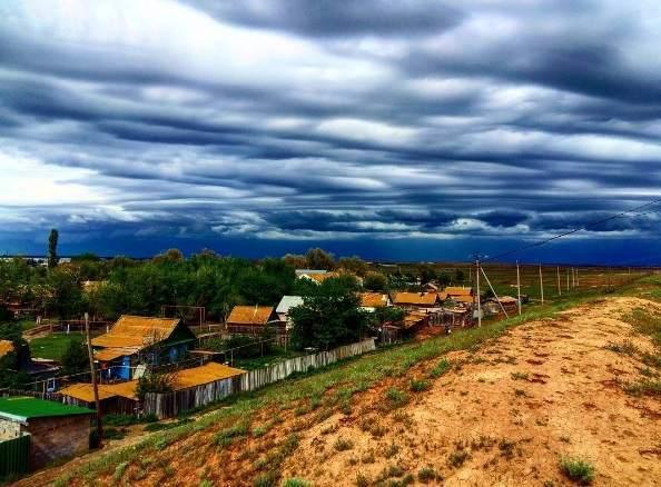 Сельским территориям Астраханской области помогут деньгами