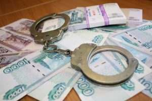 Астраханскую студентку осудили за дачу взятки