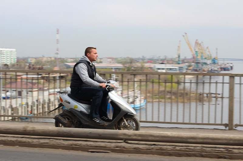 Рост численности населения Астраханской области прекратился
