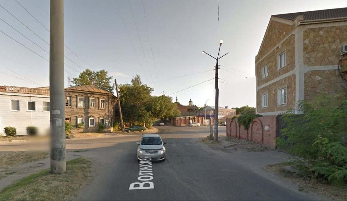 В районе Татар-Базара изменилась схема движения