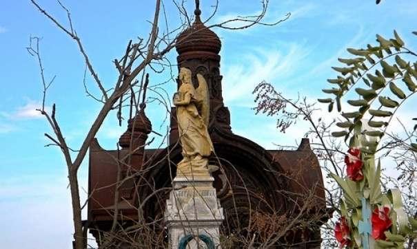 Главный архитектор Астрахани: «На Старом кладбище парка не будет!»