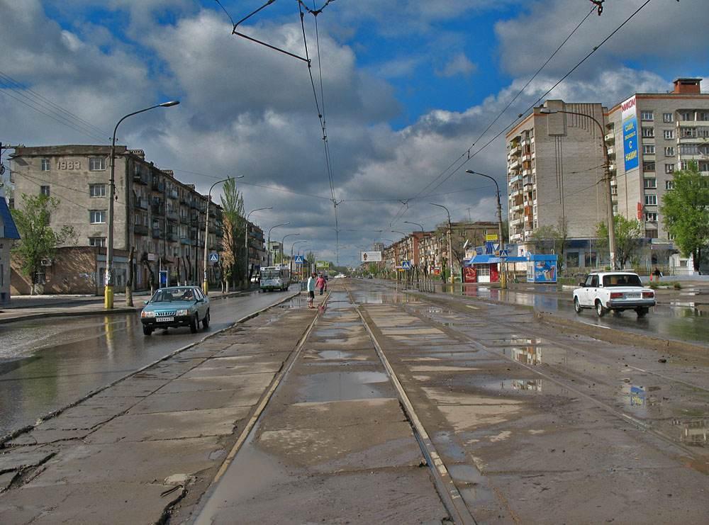 Улицу Яблочкова обещают отремонтировать через месяц