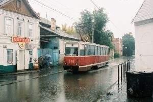 По следам астраханского трамвая. Часть 2