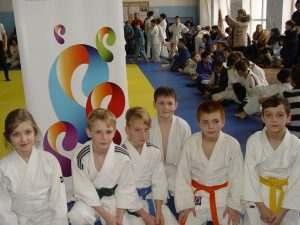 Ростелеком поддержал чемпионат Астраханской области по дзюдо