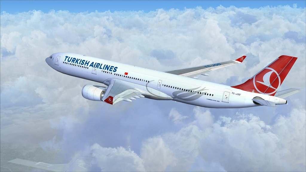 Turkish Airlines не собираются возвращаться в Астрахань