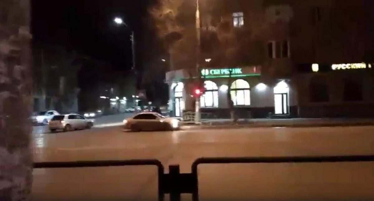 «Серийным» автохамом в Астрахани заинтересовалась полиция