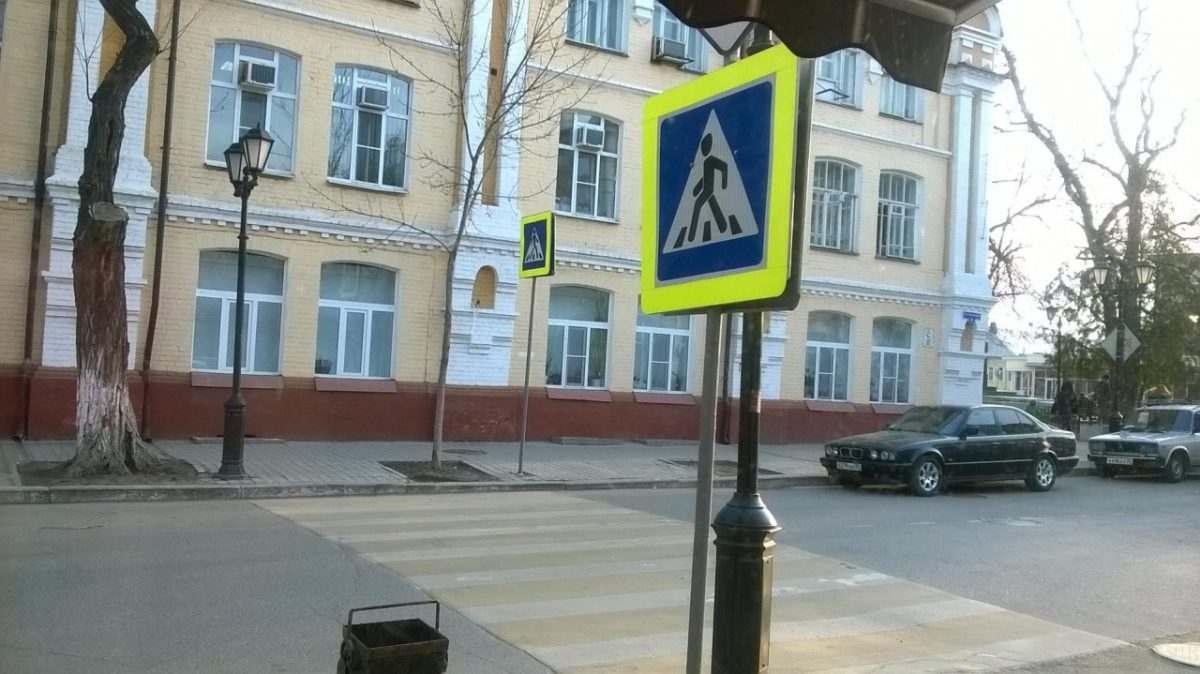 В Астрахани сотрудники ДПС оштрафовали водителя за вымышленное нарушение