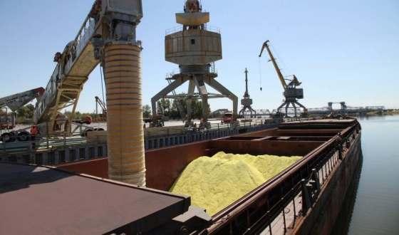 Облдума просит разрешить тяжеловесам ездить в порт Бузан