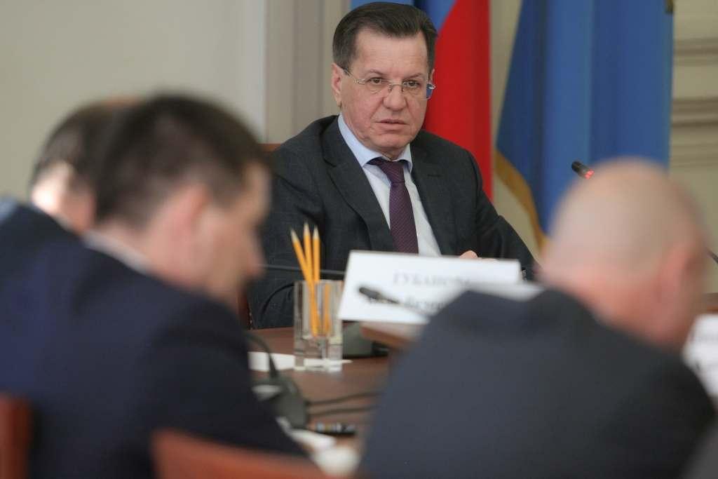 Александр Жилкин отругал не желающих платить налоги сельхозпроизводителей