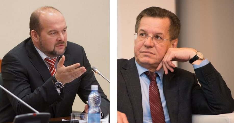 Минприроды России «сменило» астраханского губернатора