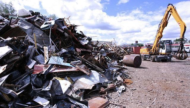 В Астраханской области водонасосные станции растащили на металлолом