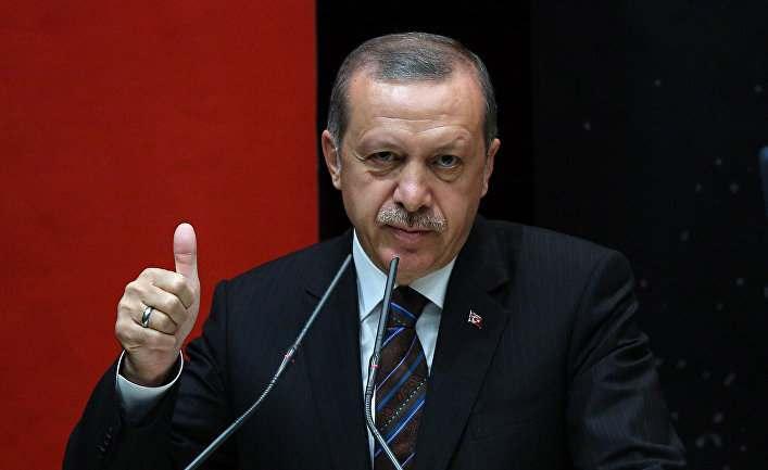 Турция значительно нарастила торговый оборот с Астраханской областью
