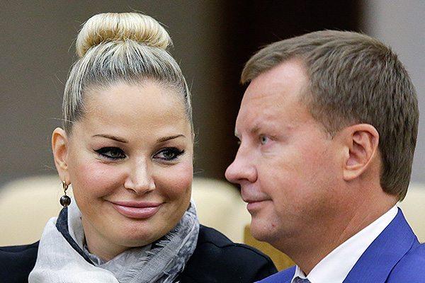 В Киеве убили мужа астраханского экс-депутата Марии Максаковой