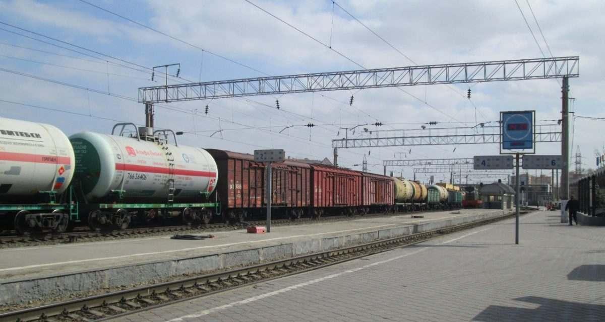 Железная дорога перечислила в астраханский бюджет 700 миллионов