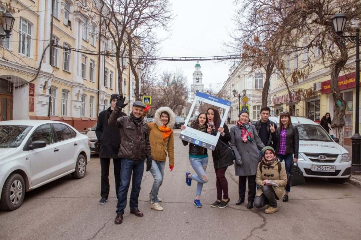 «Ростелеком» подключил в Астрахани 50-тысячного абонента широкополосного доступа в интернет
