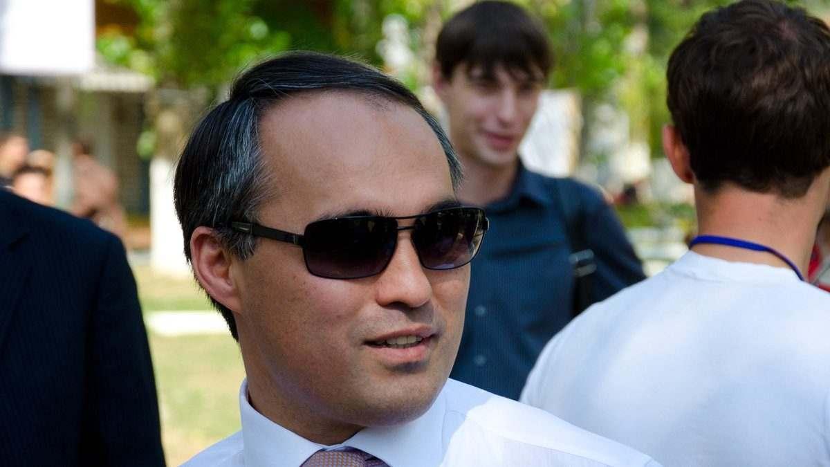 Аскар Кабикеев ушел из «Газпромбанка»
