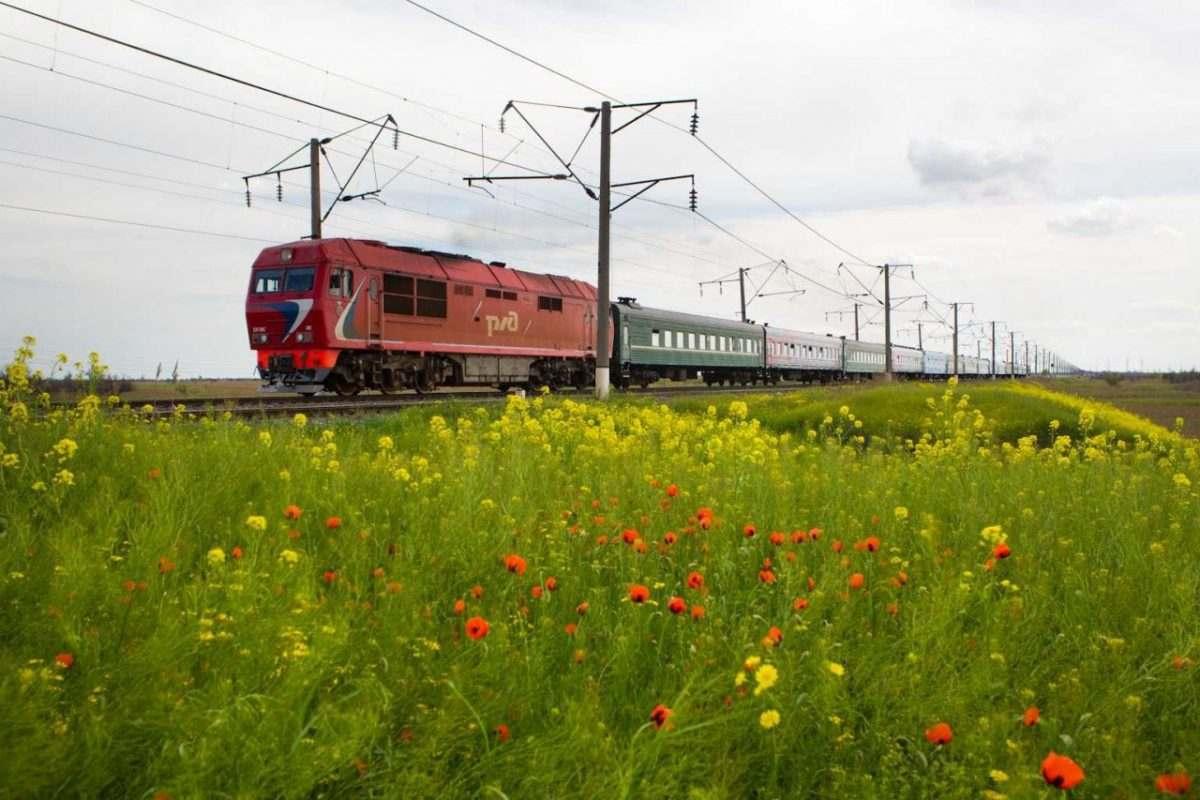 Приволжская железная дорога обеспечит бесплатный проезд ветеранам Великой Отечественной
