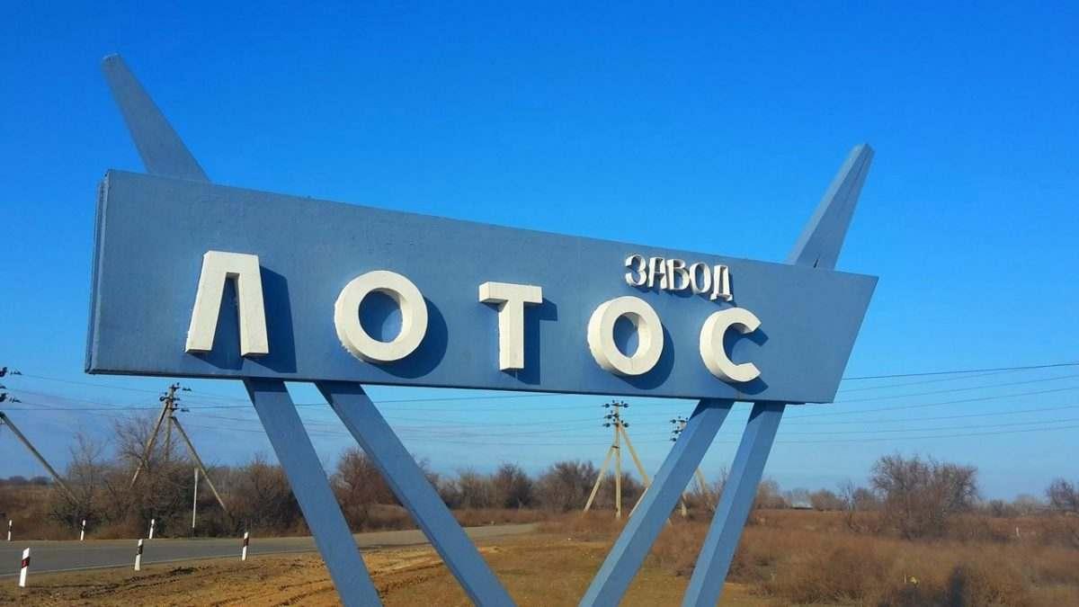 Завод «Лотос» намерен построить два туристических судна