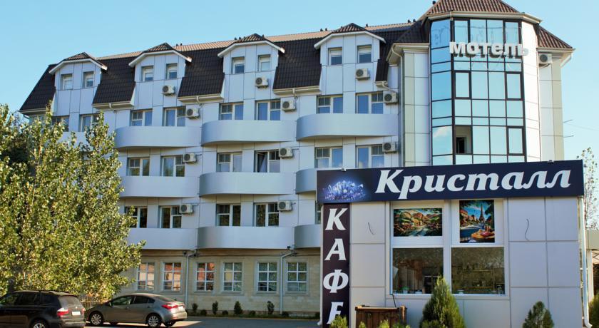 Астраханская гостиница «Кристалл», где погибла семья, закрыта по решению суда