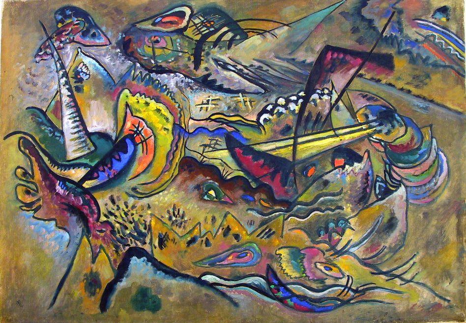 В Милане выставили полотна из фонда Астраханской картинной галереи