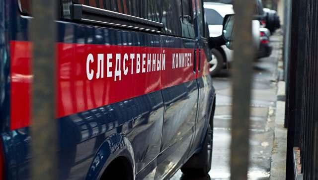 В Астраханской области на берегу реки найдено тело 9-летнего мальчика