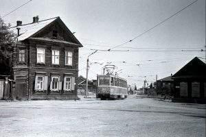 По следам астраханского трамвая. Часть 5