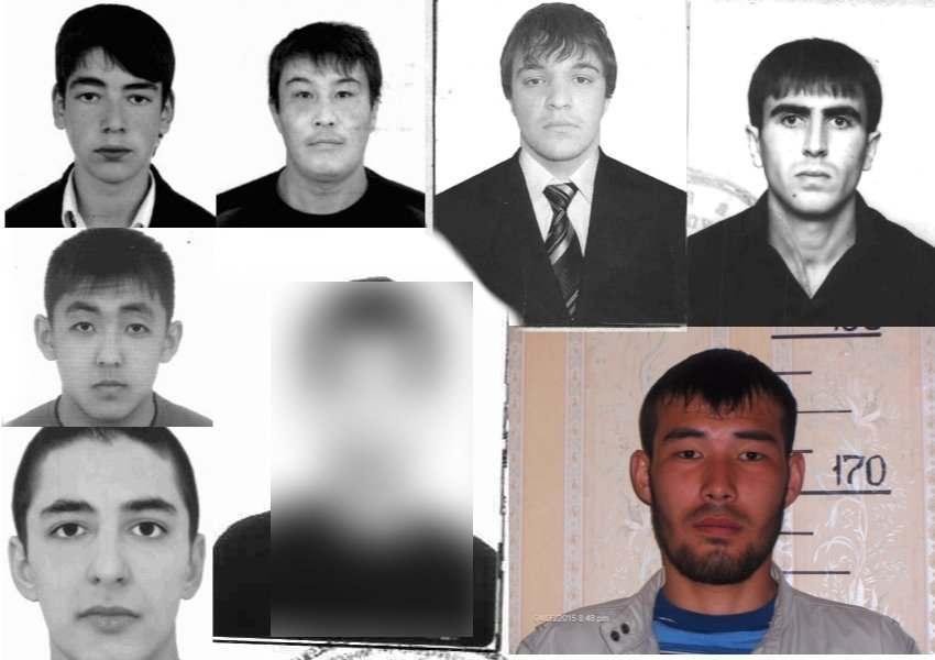 В Астрахани задержаны или ликвидированы все причастные к нападению на полицию и Росгвардию