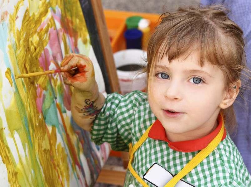 «Ростелеком» приглашает детей юга России рисовать мир