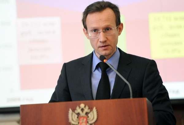 Слухи: астраханский министр финансов может покинуть свой пост