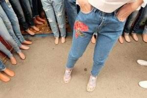 Я не лох, а модник: как трендово одеться на Кировском рынке