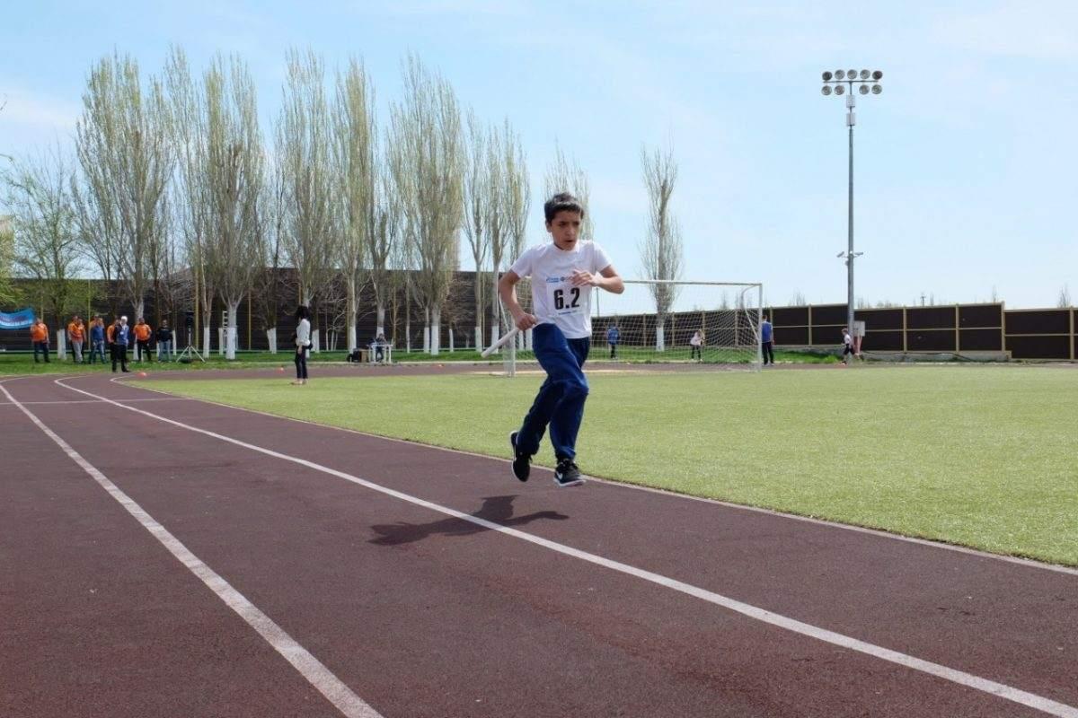 В Год здоровья в Астраханской области уделят особо внимание спорту