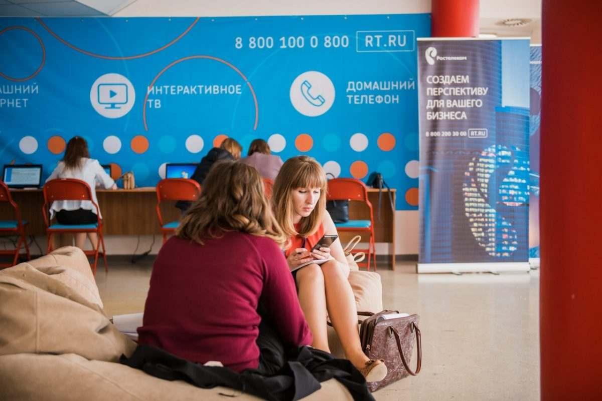 «Ростелеком» выступил телекоммуникационным партнером Международного каспийского технологического форума «Технокаспий-2017»