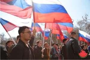 Как Астрахань участвовала в создании российского триколора