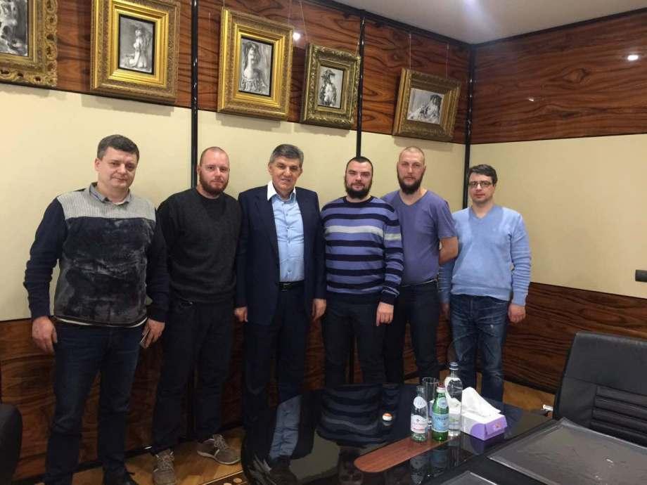 Астраханский моряк освобожден из ливийского плена