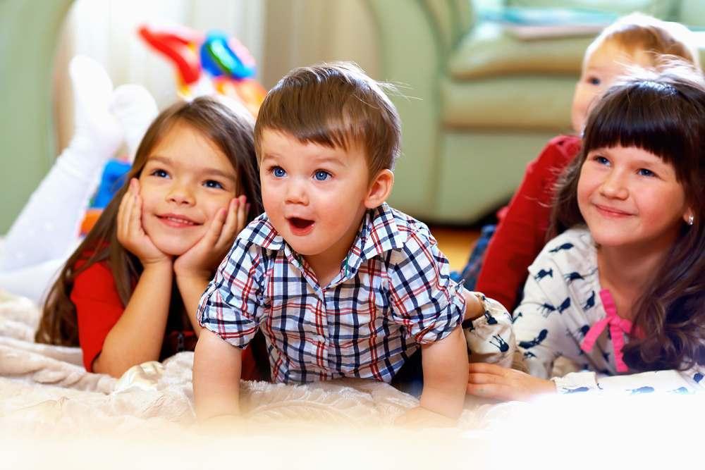 Детский познавательный телеканал «О!» начал вещание в «Интерактивном ТВ» от «Ростелекома»
