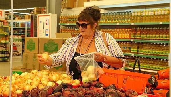 В Астрахани подорожал овощной суповой набор