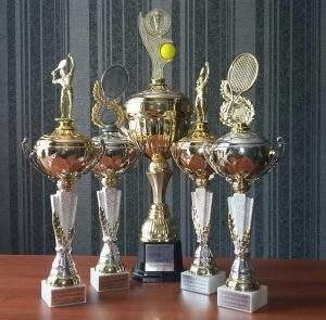 В Астрахани пройдет международный теннисный турнир