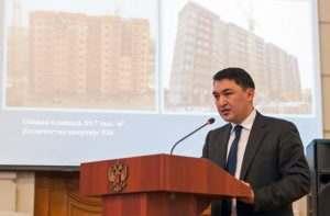 Слух дня: астраханский вице-губернатор уходит работать в РЖД