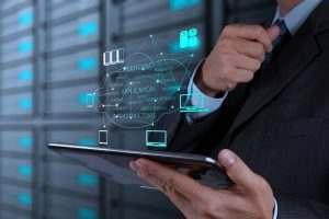 Власть и «Ростелеком» обсудили вопросы информатизации