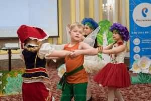 «Ростелеком» в Астрахани поддержал детский творческий конкурс