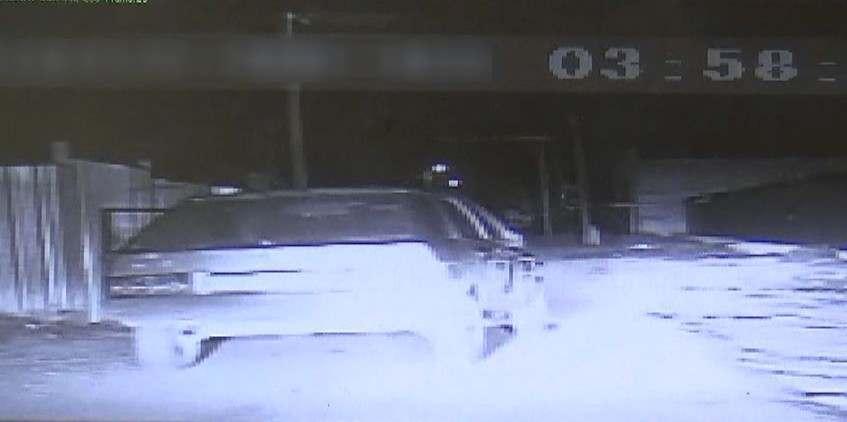 Пьяный водитель устроил ночные гонки по астраханским улицам