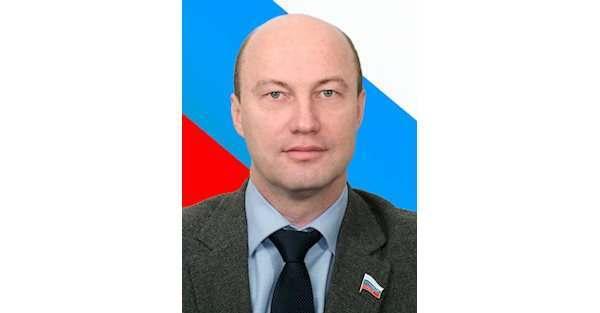 Вместо Расула Султанова в Облдуму пришел директор «Горэлектросети»