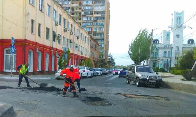 В Астрахани снова будут ремонтировать Новый мост